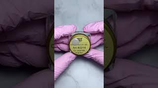 Video: UV / LED Color Gel - kühles grau beige - Art. 80214