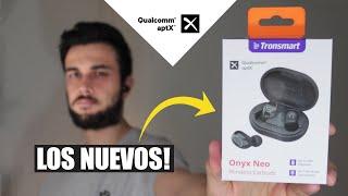 Tronsmart Onyx Neo SORPRESA! Primer análisis y unboxing en español