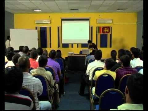 Bus Route Finder App Demo - Refresh Colombo July Meetup