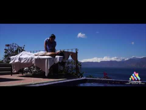 Massage Lake Atitlan Guatemala Luxury Vacation Rentals