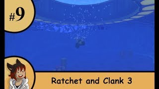 Ratchet and Clank 3 part 9 - Under the sea