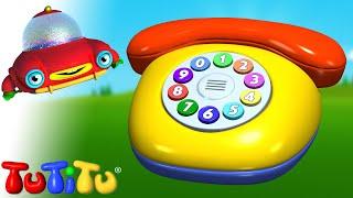 TuTiTu Telefone