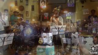 Baixar Caprí e Samba Original - Cenário