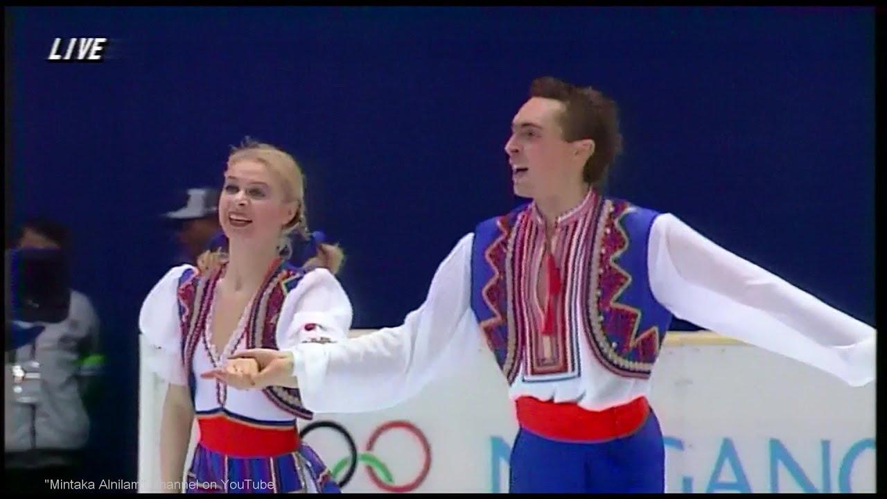HD] Grushina & Goncharov - 199...
