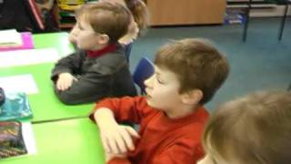 Russian Language lesson at the London school of Russian.avi