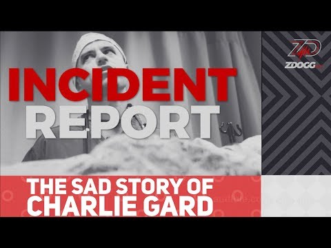 The Short, Sad Story of Charlie Gard | Incident Report 070