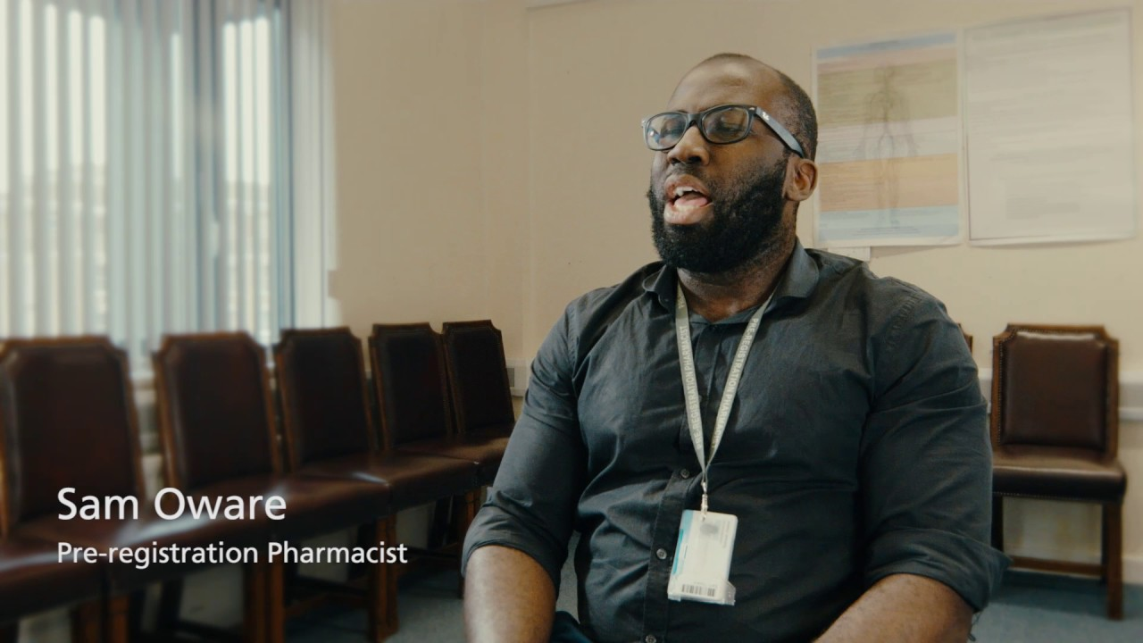 Pre-registration Pharmacists (East of England) - Southend