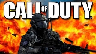 Call of Duty Funny Moments with the Crew! (Dumb Xbox Live Arguments!)