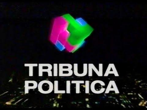 La sigla di Tribuna politica