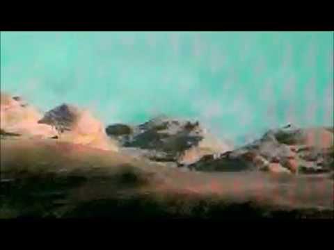 NASA CURIOSITY ROVER DISCOVERS MARS VILLAGE