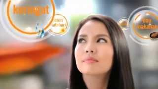 TV Commercial Makarizo Hair Energy Scentsations