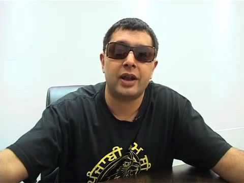 Panjabi MC - For The Fans - Interview | HQ