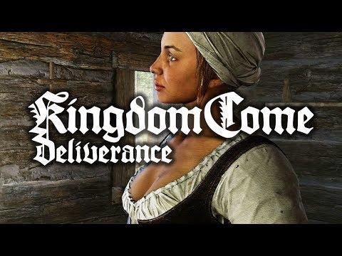 Alle Frauen wollen ihn 🎮 KINGDOM COME: DELIVERANCE #012