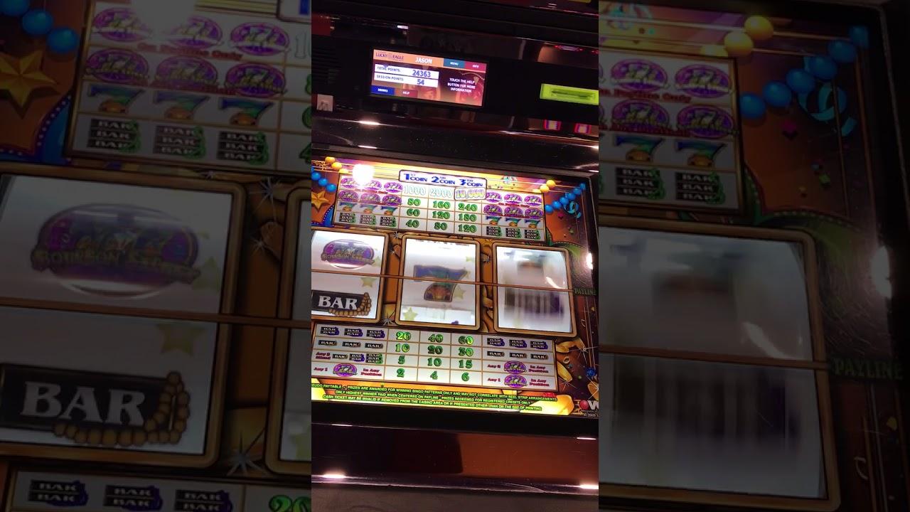 Famous gambling losers