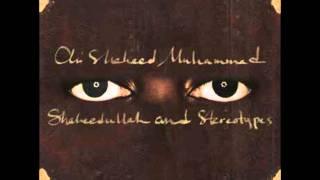 Ali Shaheed Muhammad ft. Kay - Tight [HQ]