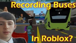 The Most Boring Content On YouTube... (Reacting To Bus Spotting)