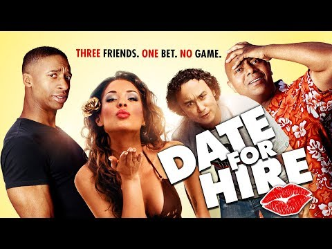"""Three Friends, One Date, No Game - """"Date for Hire"""" -  Full Free Maverick Movie!!"""