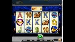 Merkur Online Casino  Gold of Persia 1 Euro Fach