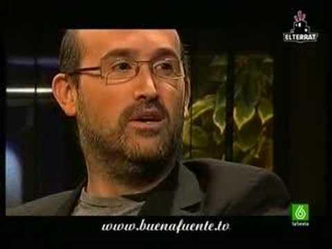 BUENAFUENTE 331  Entrevista a Javier Cámara