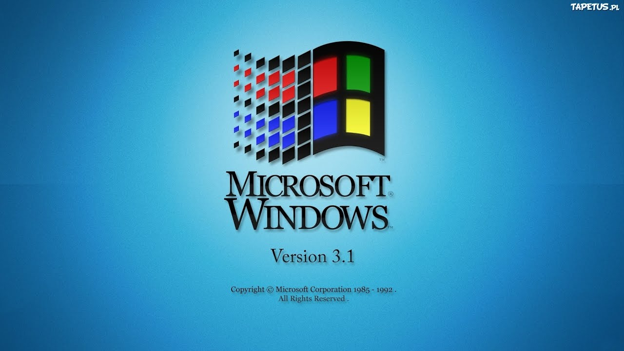 Installing Windows 3.11 in DOSBox and sound drivers - YouTube