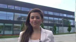 International students in Stavanger