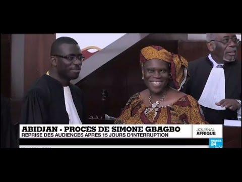 Procès Simone Gbagbo - Un ancien milicien pro-Gbagbo met en cause l'ancienne première dame