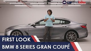 BMW 8 Series Gran Coupé | NDTV carandbike