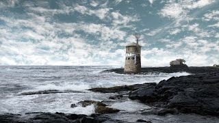 Photoshop and NUKE Tutorial Now Available: Compositing a Desolate Ocean Landscape