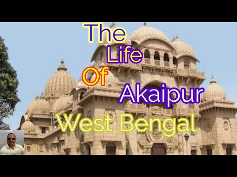 The Real Life Of Village  Akaipur West Bengal Kolkata Video Video Of Kolkata Village Life Kolkata 