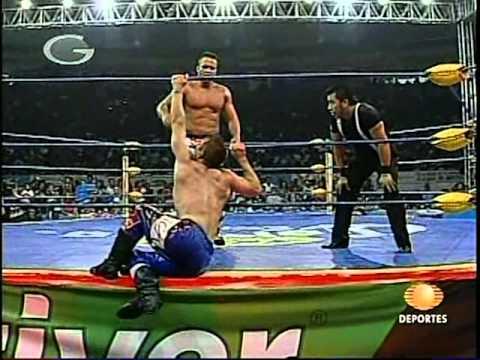 AAA: Jack Evans vs. Teddy Hart, 2009/06/20