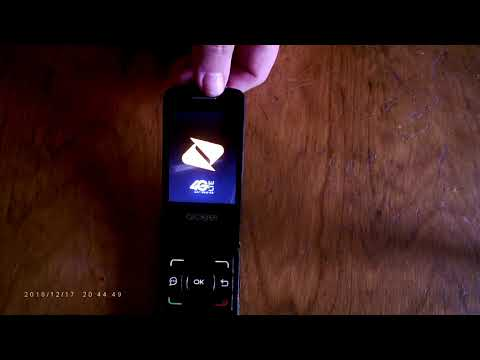 Alcatel QuickFlip Video clips - PhoneArena