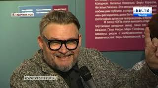 Рубрика «Мнение»: Александр Васильев: «Выставка «Кино и мода» заворожит публику!»