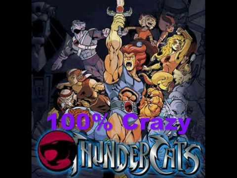 ThunderCats (Los Felinos Cósmicos)