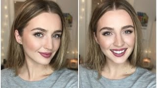 One of Allana Davison's most viewed videos: My Current Go-To Makeup Routine