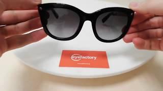 D Squared Sunglasses DQ0132 01B
