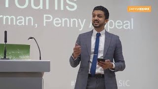 Entrepreneur Vlog: Wakefield College Advanced Skills & Innovation Centre - Adeem younis