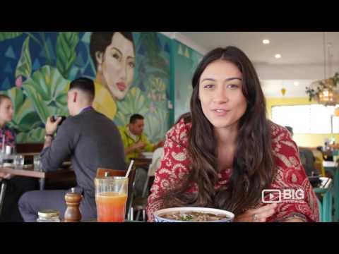 Cafe O Mai a Restaurants in Queensland serving Vietnamese Food and Coffee