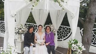 아람결혼식 사진HD 720 24p