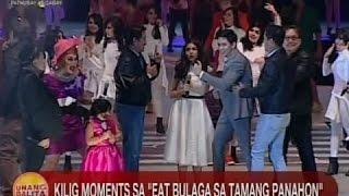 Ub Kilig Moments Sa Eat Bulaga Sa Tamang Pa