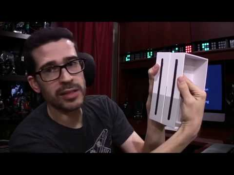 Google Pixel 2 XL Android Unboxing
