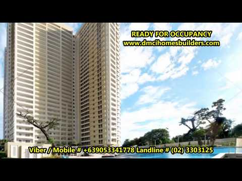 Illumina Residences Condo in Sta Mesa Manila  (DMCI Homes)