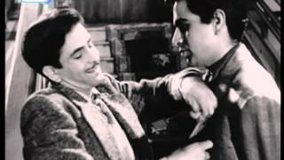 Old B/W Hindi Movie Andaz Part - 12
