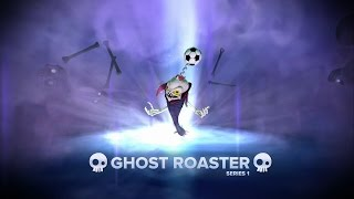 CLASSIC PATH GUIDE GHOST ROASTER