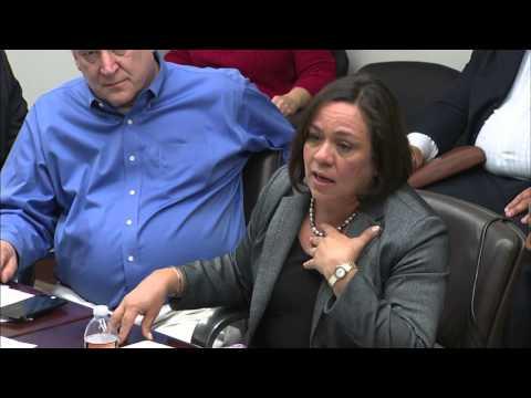 Councilmember Nancy Navarro's Comments Regarding OLO Report on School-to-Prison Pipeline