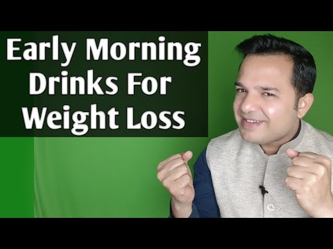 2-early-morning-drinks-for-fast-weight-loss