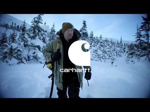 Carhartt Outworks the Winter with Enhanced Yukon Extremes...