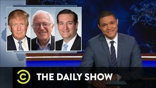 The Daily Show with Trevor Noah - Canada