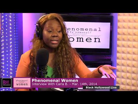 phenomenal-women-w/-carla-simpson-(carla-b.)- -march-14th,-2014- -black-hollywood-live