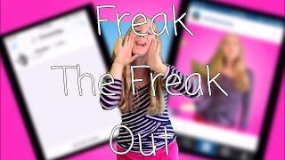 Freak The Freak Out - Video Star - {VsSquad - JCMS - VideoswithLeahxx - Flo 1y - FERNANDA 0.7k MVC}