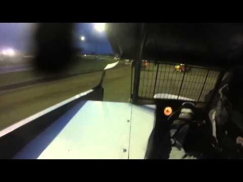 Xcel 600 Mod-Lite Feature 8-9-15 Cresco Speedway